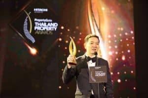"""ORIGIN"" won 3 awards form ""Property Guru Thailand Property Awards 2019"""