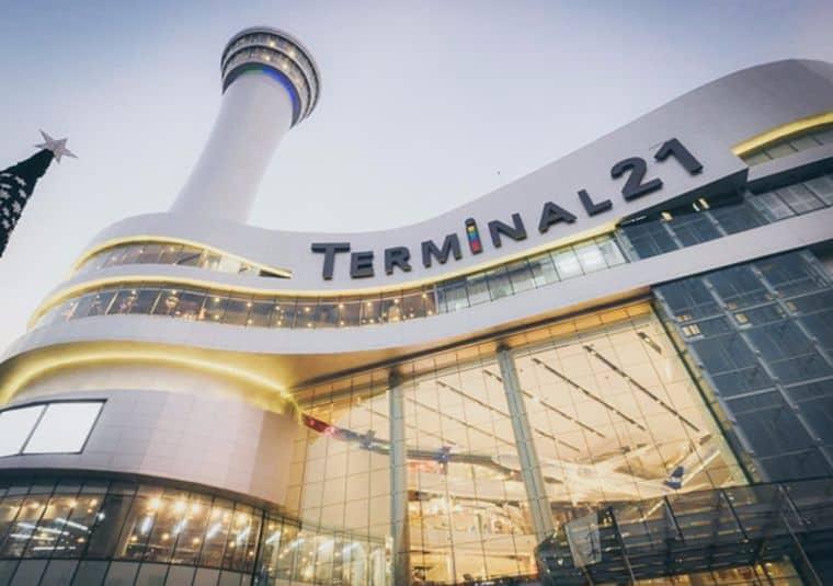 Lifestyle - Terminal 21