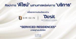 Origin Dusit Service Residences