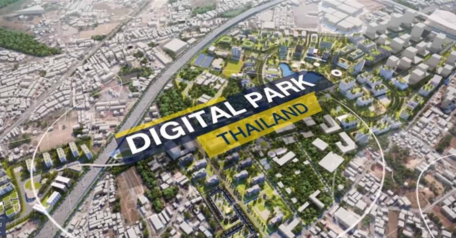 Digital Park Thailand