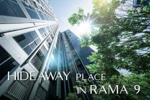 KNIGHTSBRIDGE SPACE - RAMA9
